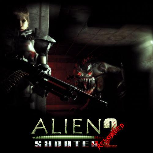 Alien shooter revisited (rus) скачать игру бесплатно.