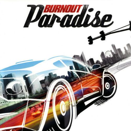 burnout paradise soundtrack download