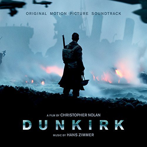 End Titles (Dunkirk)