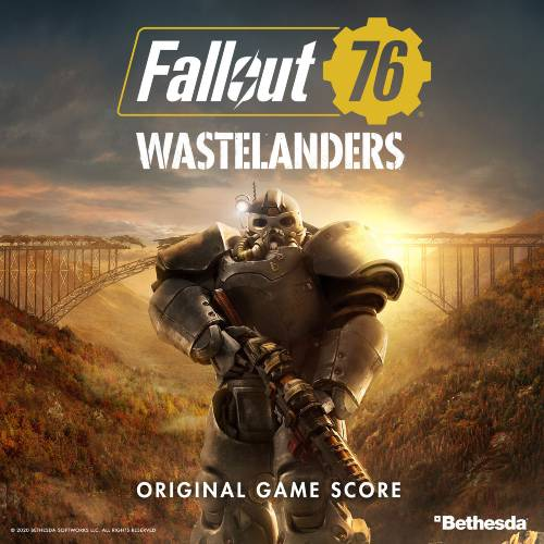 Fallout 76: Wastelanders