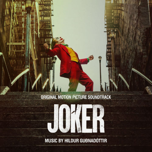 Джокер / Joker (Original Motion Picture Soundtrack) [2019, Soundtrack, MP3]