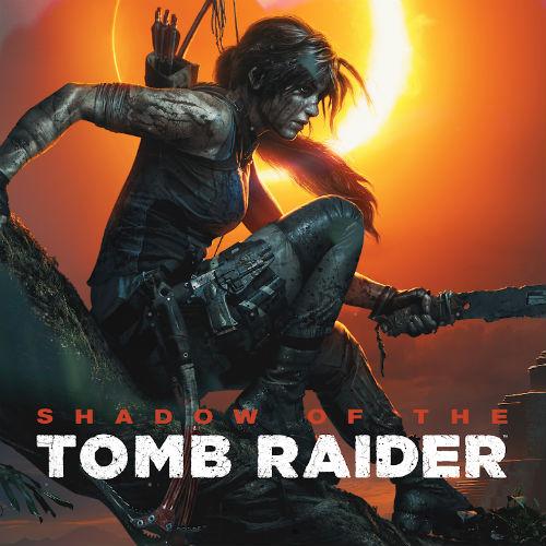 Eminem Venom Sound Track Free Download: Shadow Of The Tomb Raider (2018)