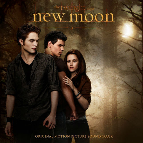 Alexandre Desplat - New Moon (The Meadow)