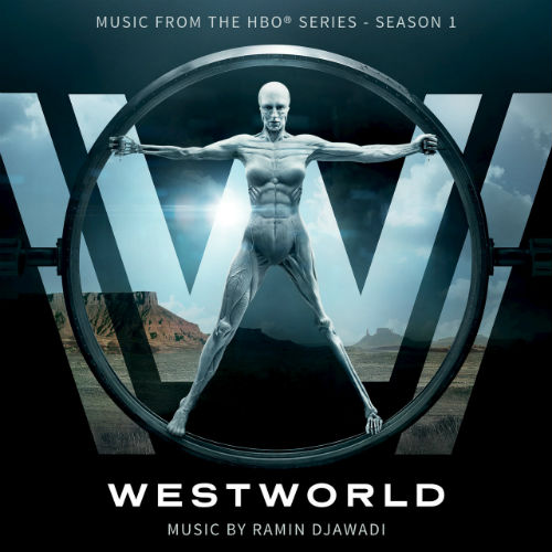 Main Title Theme - Westworld